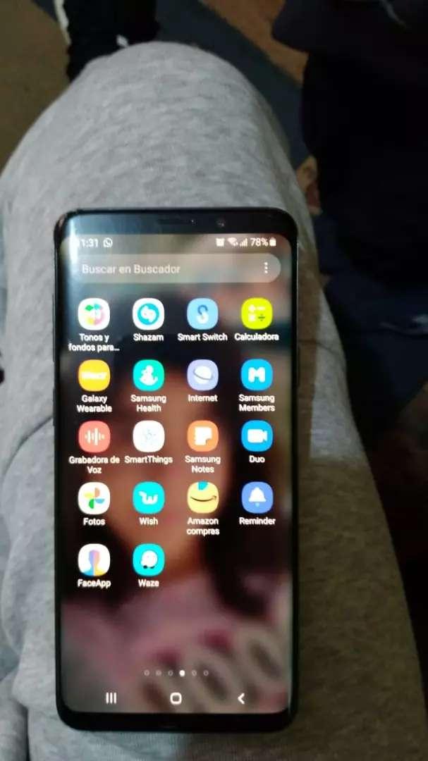 Samsung S9 plus 10/10