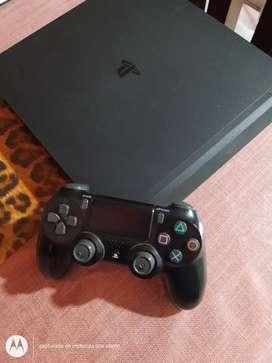 PS4 SLIM...