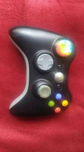 Control Xbox cambio x tv convencional