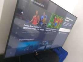 Smart tv 65 pulg samsung 4k ultra hd