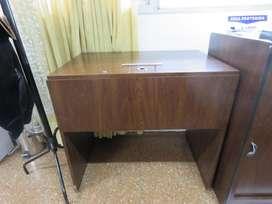 Mueble Archivero de 2 cuerpos