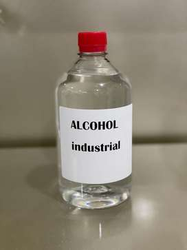 Alcohol industrial