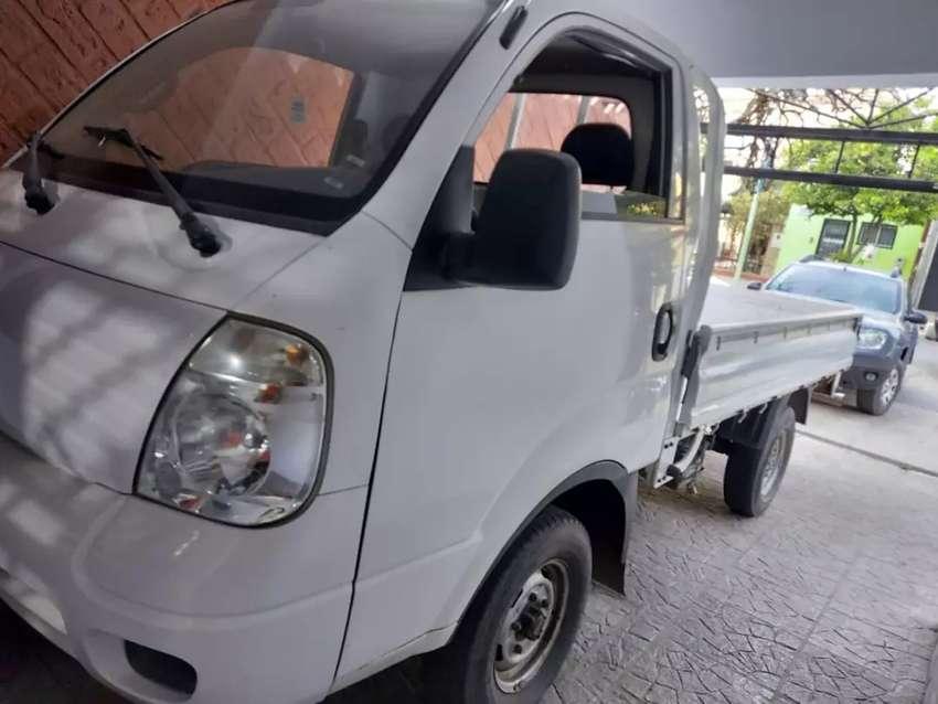 Camión KIA 4X4 VENDO 0