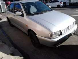 Vendo SEAT Cordoba TDI año 98 titular