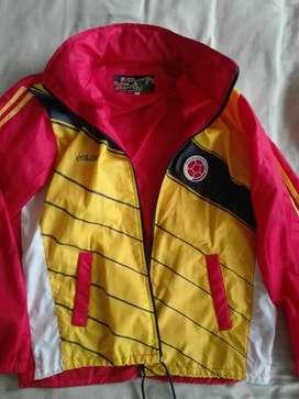 Chaqueta Colombia