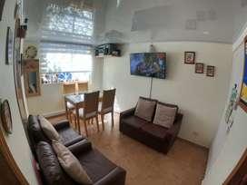 Apartamento en venta kennedy - Techo