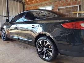 Renault Fluence 2015 Nafta