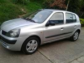 Se Vende Renault Clio Autentic