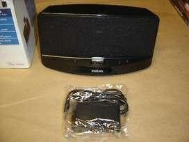 Philips AD300/37 Dock con receptor Bluetooth