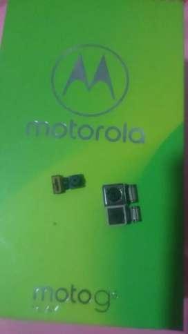 Cámaras para Motorola g6