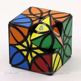 Cubo Rubik Butterfly Redi Morpho Curvy Copter Hibrido LanLan