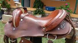 Silla soberbia para Montar a caballo