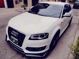 Audi S3 muchos extras