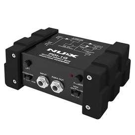 Caja directa Nux PDI-1G