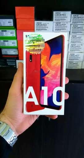 Samsung A10 de 32gb