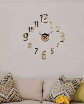 Vendo hermosos relojes de pared