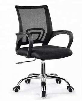 silla de oficina,secretaria, escritorio, modelo ATLANTIS