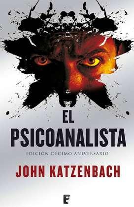Libro: El psicoanalista