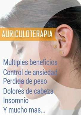 Auriculoterapia Integral