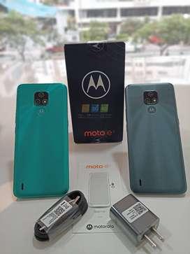 Teléfonos Motorola disponible para entrega inmediata
