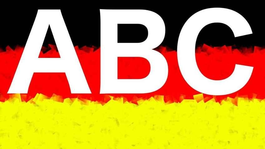 Clases de Alemán, todos los niveles.