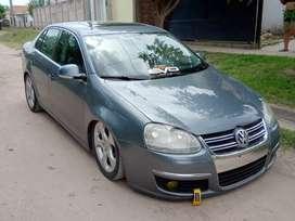 Volkswagen Vento 2.5 luxury 2009