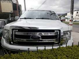 Ford 150 Año 2013