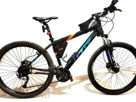 "e vende Bicicleta marca GW ARROW REVOLUTION 27.5"""