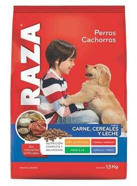 Raza cachorro 15 kg