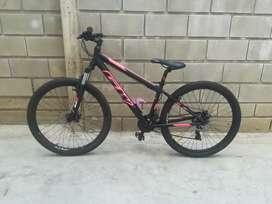 Vendo Bicicleta GW Rin 27.5