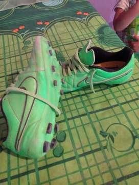 Botín Nike originales