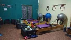Vendo equipamiento de pilates