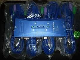 Trendnet Tk 400 Kvm Switch
