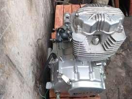 Vendo motor nuevo keller 150