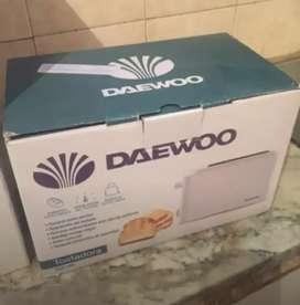 Tostadora Daewoo