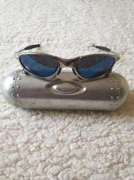Gafas Oakley penny Titanium ice originales