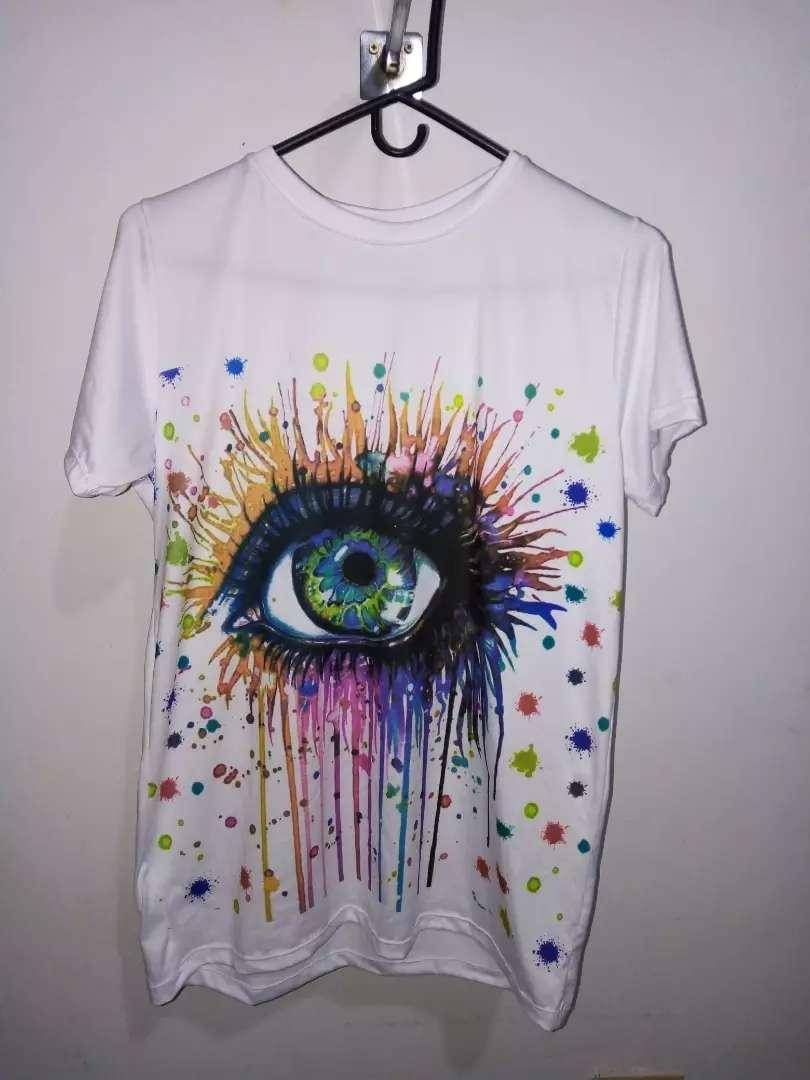 Hermoso blusón 0