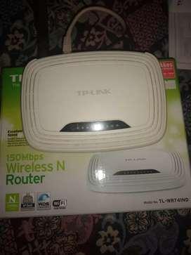 Vendo routers