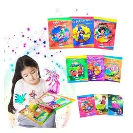 Libros Infantiles Cuentos Guardería Escolar X24 DidácticosDidácticos