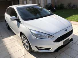 Ford Focus SE PLUS 2.0 MT 2016