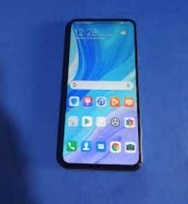 Huawei y9s cambio
