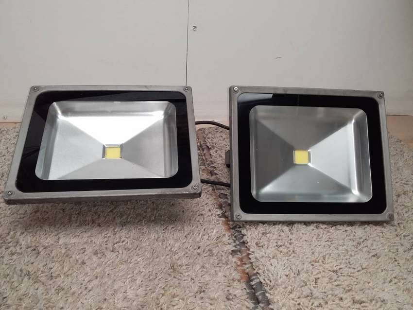 Reflectores LED 50W 0