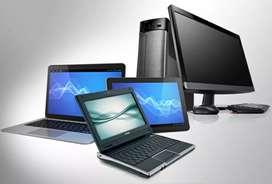 Instalacion de programas y formateo de computadoras