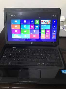 Vendo Computador Portatil HP 1000