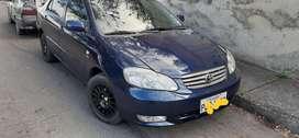 Vendo o cambio Toyota Corolla 1.8 gli.
