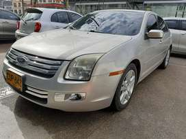 FORD FUSION SEL V6 2008 AUT