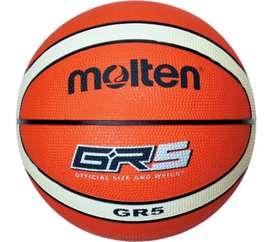 Balón de baloncesto original