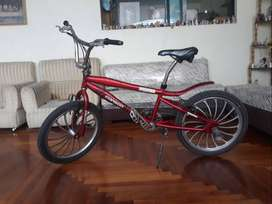 Bicicleta Ronson Seminueva