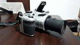 Camara de Foto Semireflex