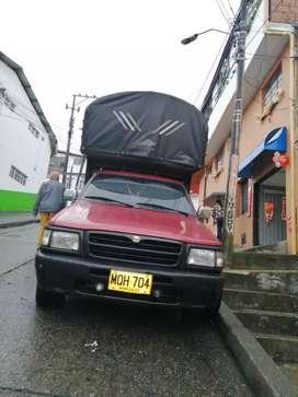 viajes mudanzas todo tipo de vehiculos $25000